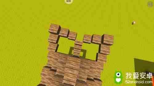 迷你世界新手建筑系列:中国风牌楼(牌坊)建造教程!你了 二牌楼
