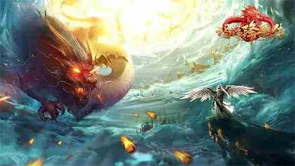玄幻之旅呈现眼前玛法降魔传1月3日删档测试震撼开启! 玛法游侠
