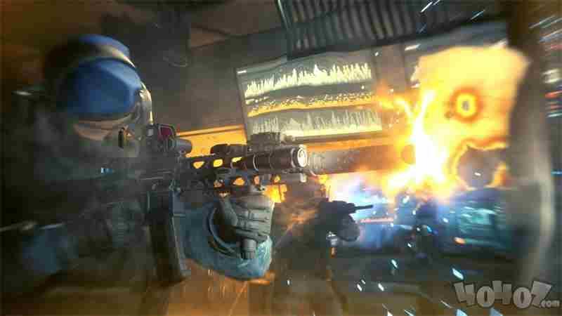 控制官方正在开发5款游戏!将于Epic