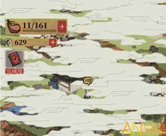 江南百景图怎么和汤显祖对话 汤显祖临川四梦