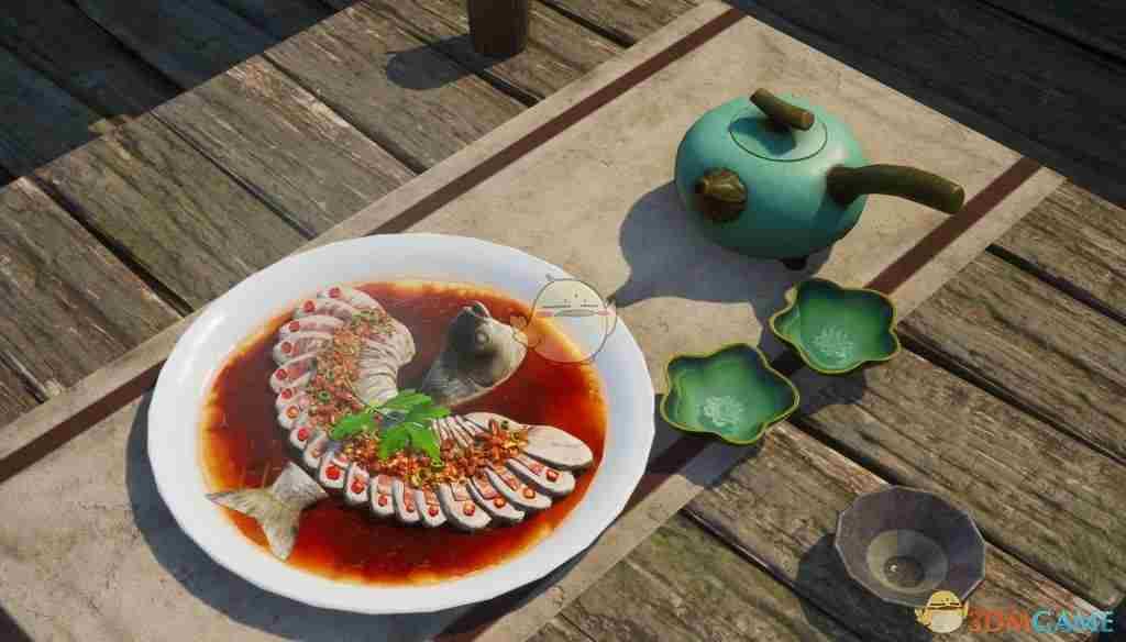 仙剑奇侠传7烹饪系统攻略