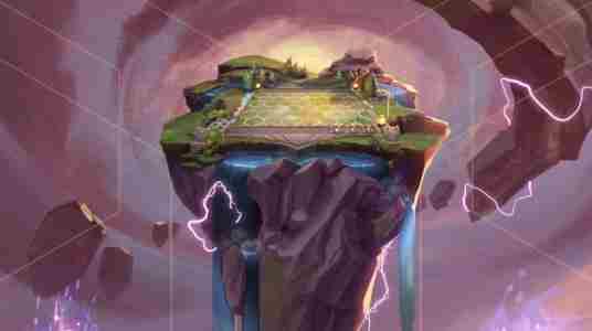 云顶之弈9 云顶之弈新版本强势阵容图解
