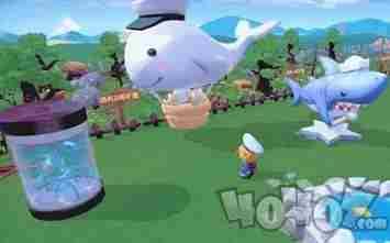 摩尔庄园手游白鲸怎么获得 白鲸获取攻略教程