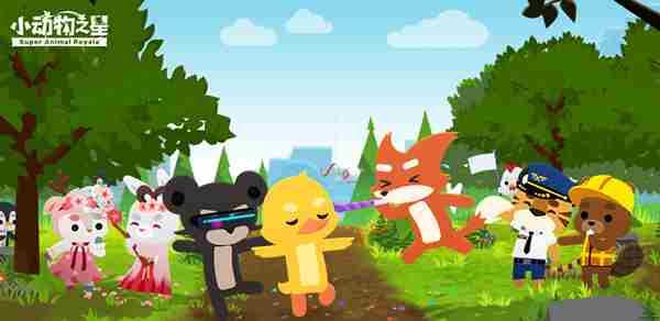 小动物之星奇遇攻略大全 动物叫声大全