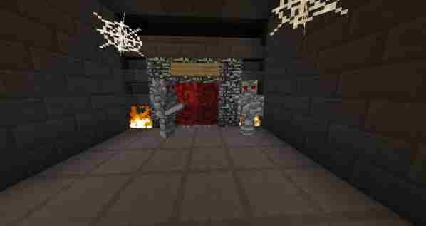 我的世界吸血鬼mod教程吸血鬼祭坛如何摆放