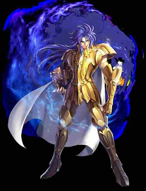 圣斗士星矢双子座撒加技能有哪些
