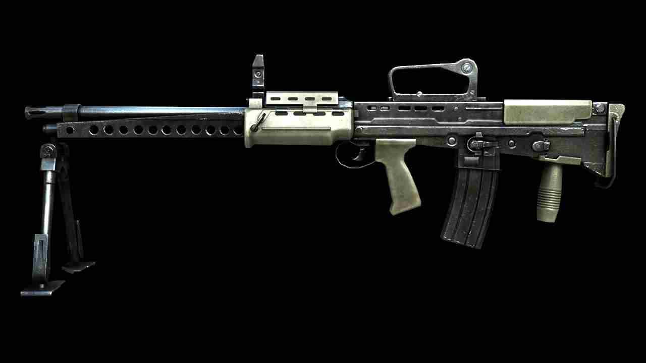 《cf穿越火线》9月新版本新武器详解