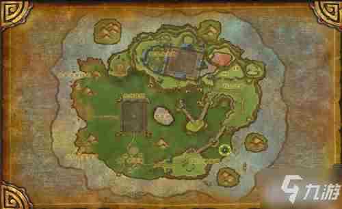 《魔兽世界》次级好运符如何刷 刷次级好运符方法