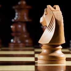 国际象棋2017