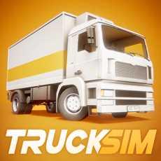 卡车模拟驾驶:欧洲之行