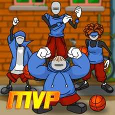 篮球游戏-篮球大师
