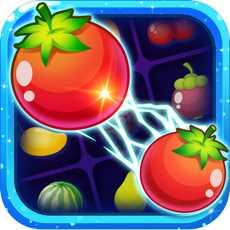 连连看水果-对对碰免费消除单机版,儿童益智小游戏大全