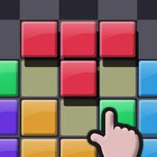 方块消除:霓虹