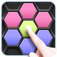 六角拼拼-开心爱消除经典小游戏