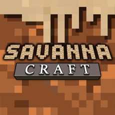 SavannaCraft:Adventure