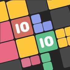 1010-经典方块消除游戏