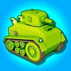 坦克-3D世界坦克大战