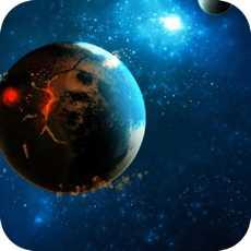 宇宙星球消消看-最火爆的益智小游戏