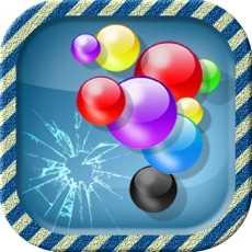 BubbleShooter:匹配3泡沫爆裂的游戏