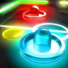 GlowHockey2L