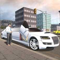 疯狂轿车市司机3D——城市模拟器