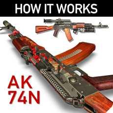 HowitWorks:AK-74N