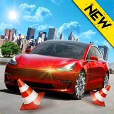 CarDriveandParking3D