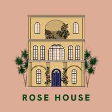 ROSEHOUSE:ROOMESCAPE