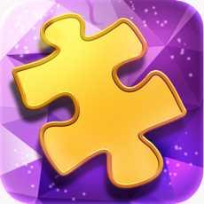 拼图游戏-单机益智游戏
