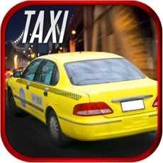 TaxiDrivingSimulator2017-3DMobileGame