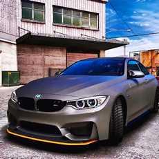 3D汽车游戏-开车模拟器2021