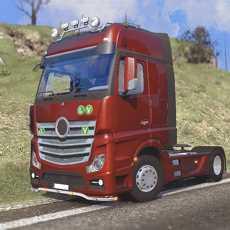 WTD-WorldTruck-卡车驾驶模拟器