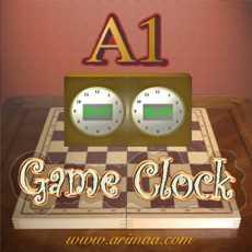 A1GameClock