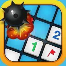 Minesweeper-Theclassicgame