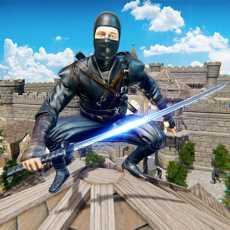 忍者:暗影刺客3D