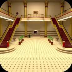 EscapeGame:Hall