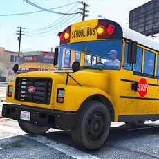 校车驾驶模拟器2021