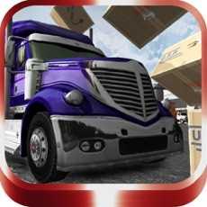 TruckSim:EverydayPractice-3Dtruckdriversimulator