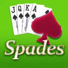 Spades+CardGame