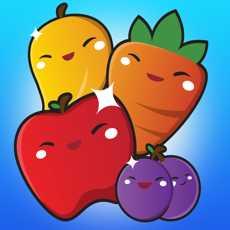 多汁的水果物语-第3游戏的孩子/AJuicyFruitStory-Match3GameForKids