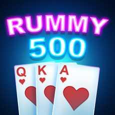 Rummy500CardGame