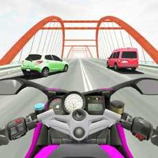 TurboRacing3D:MotoRally