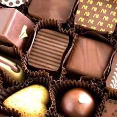 巧克力高清壁纸