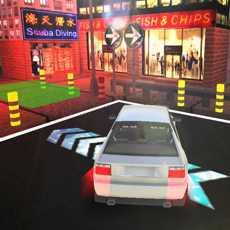DrivingAndParkingSimulator3D