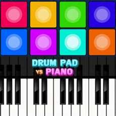 DrumBeat&PianoTeacher