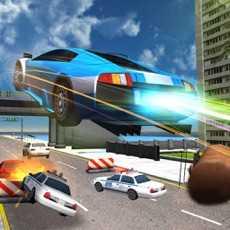 CityTrafficCarDrive&DriftParkingCareerSimulato
