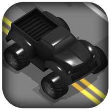 3DZig-ZagOffroadRacer-EscapeAsphaltCarwithFastRunL