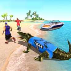 CrocodilePolicePursuit3D