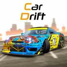 汽车漂移:驾驶游戏