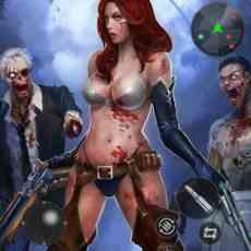 末日危机:僵尸大战-FPS枪战射击游戏